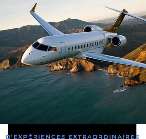 30 Ans d'expériences extraordinaires
