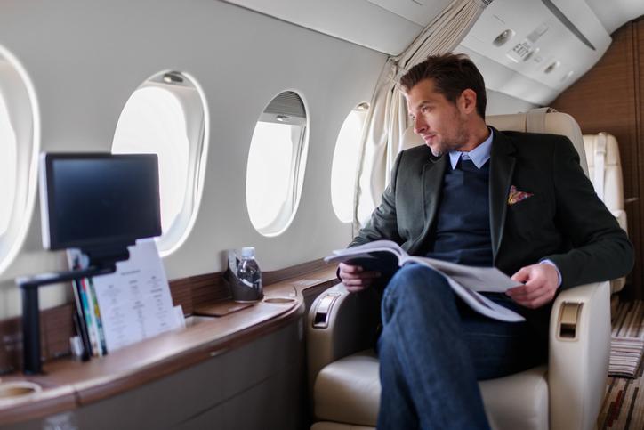 Quel est le jet d'affaires parfait pour votre entreprise ?